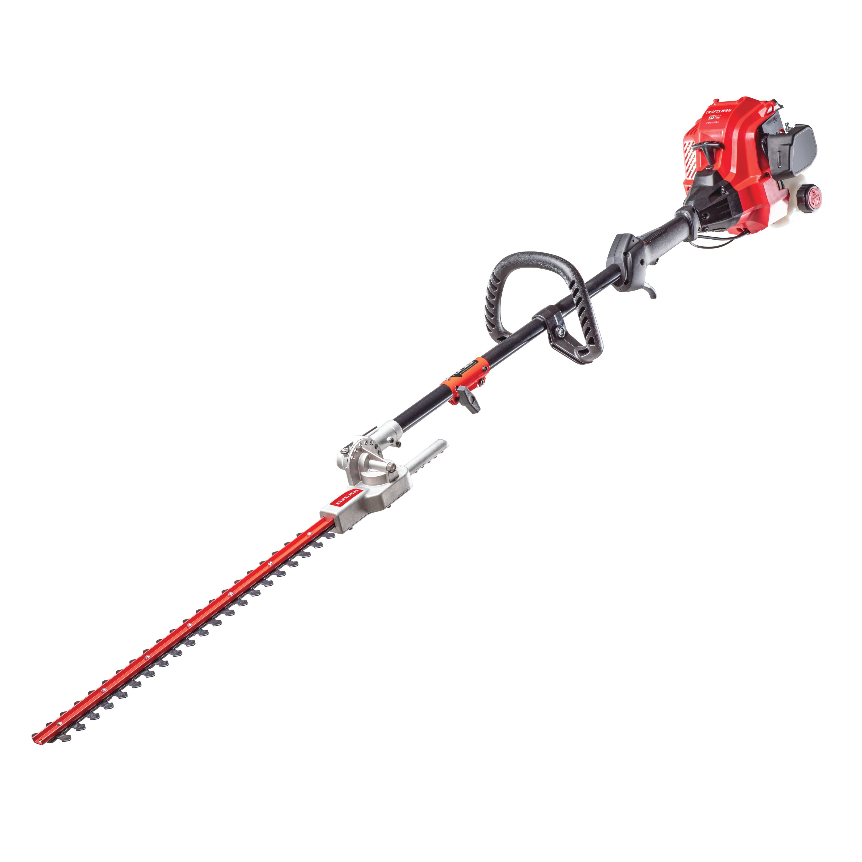 HT110 25cc 2-Cycle 22 in. Attachment Capable Gas Hedge